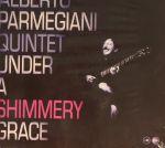Under A Shimmery Grace