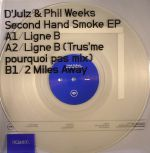 Second Hand Smoke EP