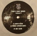 Vinyl Only Series Volume 2