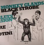 Monkey Glands EP