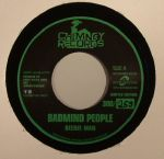 Badmind People (Happy Hour/Chill Spot Riddim)