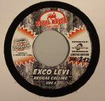 Reggae Calling (War Is In The Dance Riddim)