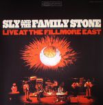 Live At Fillmore East (Record Store Day 2015)