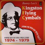 Kingston Flying Cymbals: Dubbing With The Flying Cymbals Sound 1974-1979