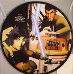 Star Wars Rebels Theme
