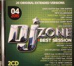 DJ Zone Best Session 04/2015