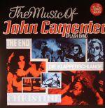 The Music Of John Carpenter