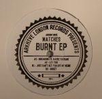 Burnt EP