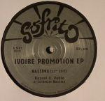 Ivoire Promotion EP