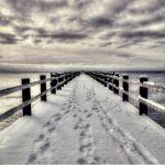 Summer Into Winter/North Marine Drive