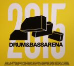 Drum & Bass Arena 2015