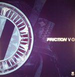 Friction vs Vol 3