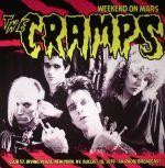 Weekend On Mars: Club 57, Irving Plaza, New York, 18 Aug 1979 (FM Radio Broadcast)