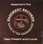 Past Present & Future EP 1