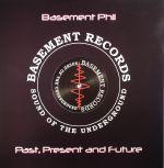 Past Present & Future EP 3