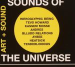 VARIOUS - Sounds Of The Universe: Art + Sound
