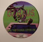 Feel The Change Comin On Remixes