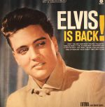 Elvis Is Back!: 80th Anniversary Of Elvis Birth