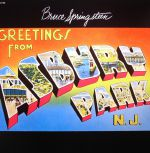 Greetings From Asbury Park NJ (remastered) (Record Store Day 2015)