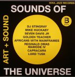 Sounds Of The Universe: Art + Sound 2012-2015 Record B