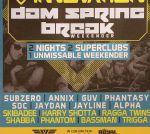 Dam Spring Break 2015 Pack 1