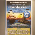 Fantazia: Time Bandits 2015: Digitally Recorded Live Saturday 4th April 2015 @ Keele University Complex