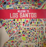 Welcome To Los Santos