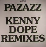 So Hard To Find: Kenny Dope Remixes