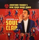 Jonathan Toubin's New York Night Train: Souvenirs Of The Soul Clap Vol 4