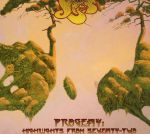 Progeny: Highlights From Seventy Two