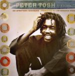 Peter Tosh & Friends: An Upsetters Showcase