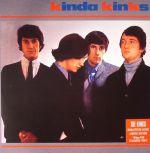 Kinda Kinks (remastered)