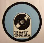 Dusty Donuts 4