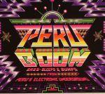 Peru Boom: Bass, Bleeps & Bumps From Peru's Electronic Underground