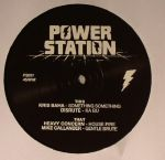 Power Station VA001