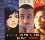 Trois Couleurs: Bleu Blanc Rouge (Soundtrack)