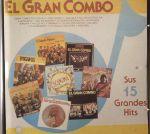 Sus 15 Grandes Hits