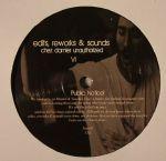 Edits Reworks & Sounds: Chez Damier Unauthorized