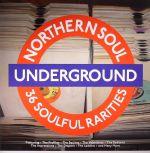 Northern Soul Underground: 36 Soulful Rarities