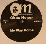OBAS NENOR - My Way Home