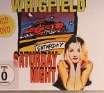 Best Of Whigfield: Saturday Night