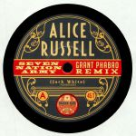 Alice RUSSELL - Seven Nation Army/Humankind (Grant Phabao Remixes)
