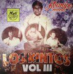 Los Kintos Vol III