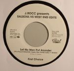 Salsoul vs West End Edits