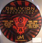 Oblivion Underground #1