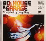 90's House & Garage