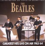 Greatest Hits Live On Air 1963-64