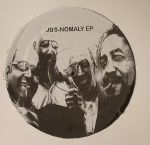 Jus Nomaly EP
