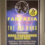 Fantazia: The Big Bang 1993: Digitally Recovered From Original Dat Recordings