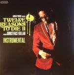 Twelve Reasons To Die II  (instrumental)